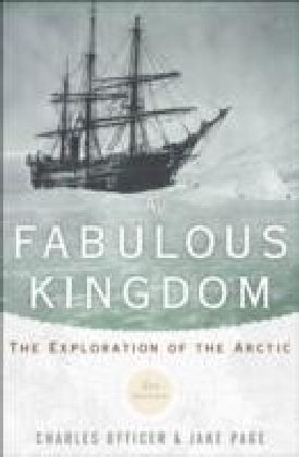 Fabulous Kingdom:The Exploration of the Arctic