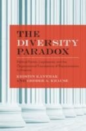 Diversity Paradox:Political Parties, Legislatures, and the Organizational Foundations of Representation in America