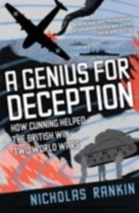 Genius for Deception