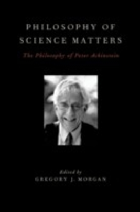 Philosophy of Science Matters