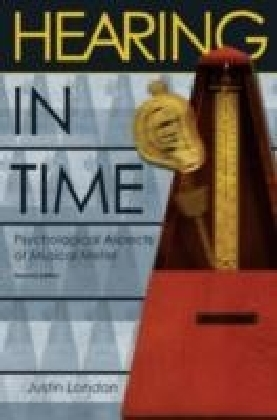 Hearing in Time:Psychological Aspects of Musical Meter