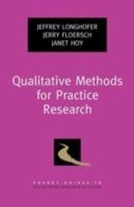 Qualitative Methods for Practice Research
