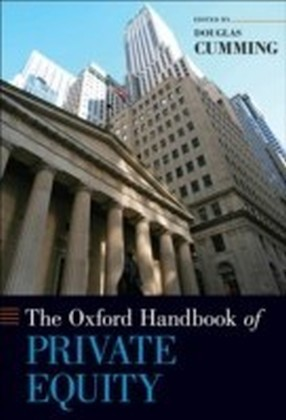 Oxford Handbook of Private Equity
