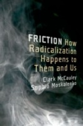Friction:How Radicalization Happens to Them and Us