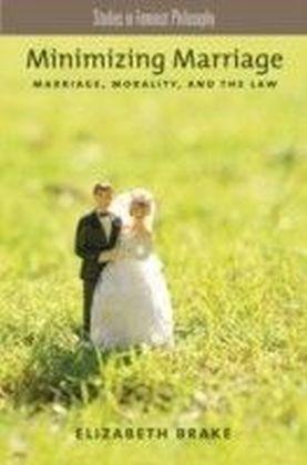 Minimizing Marriage