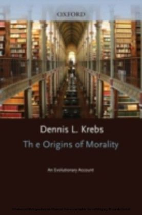 Origins of Morality
