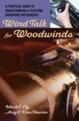 Wind Talk for Woodwinds