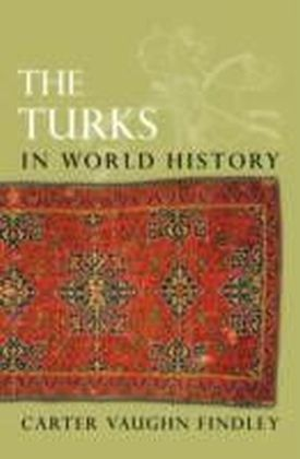 FINDLEY:TURKS IN WORLD HISTORY P