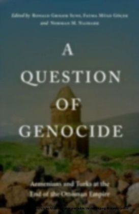 Question of Genocide