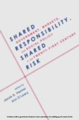 Shared Responsibility, Shared Risk