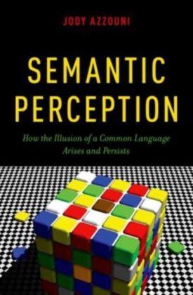 Semantic Perception