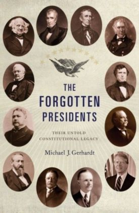 Forgotten Presidents