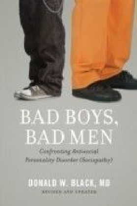 Bad Boys, Bad Men