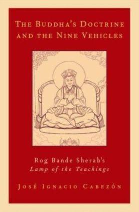 Buddha's Doctrine and the Nine Vehicles