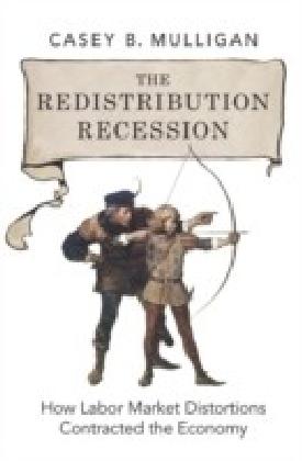 Redistribution Recession