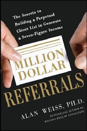 Million Dollar Referrals