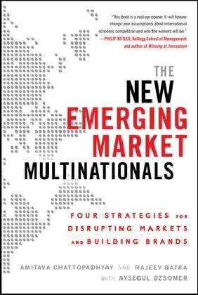 New Emerging Market Multinationals