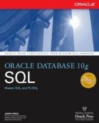 Oracle Database 10g SQL