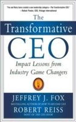 Transformative CEO