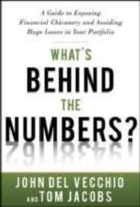 What's Behind the Numbers?