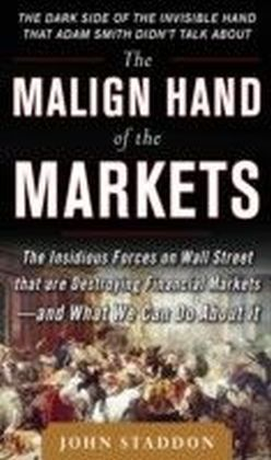 Malign Hand of the Markets