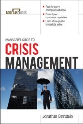 Manager's Guide to Crisis Management