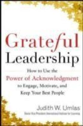 Grateful Leadership