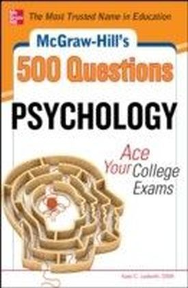 McGraw-Hill's 500 Psychology Questions