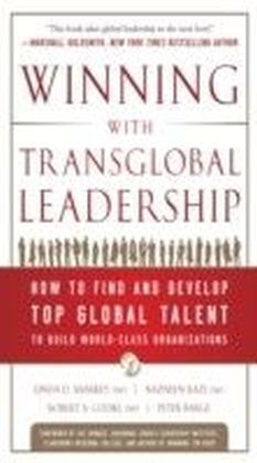 Winning with Transglobal Leadership