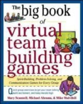 Big Book of Virtual Teambuilding Games