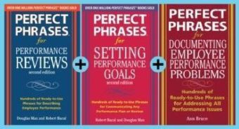 Perfect Phrases for Performance Reviews (EBOOK)
