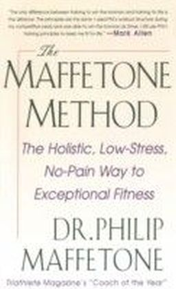 Maffetone Method