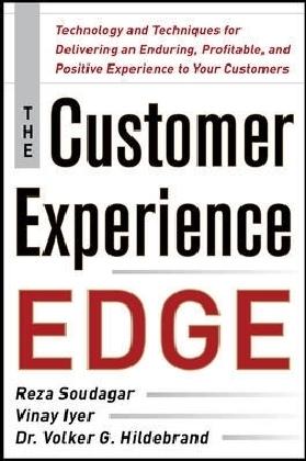 Customer Experience Edge