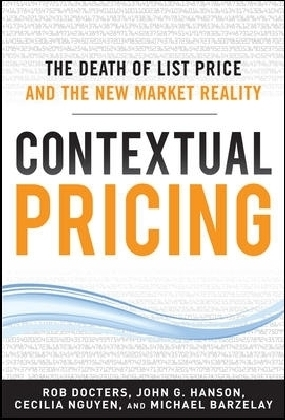 Contextual Pricing