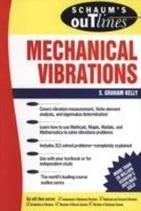 Schaum's Outline of Mechanical Vibrations