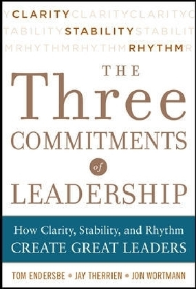 Three Commitments of Leadership