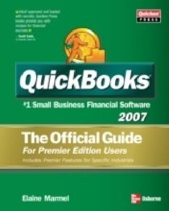 QuickBooks 2007