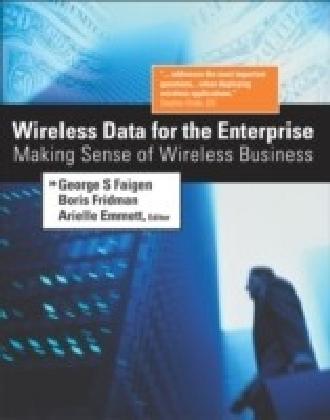 Wireless Data for the Enterprise