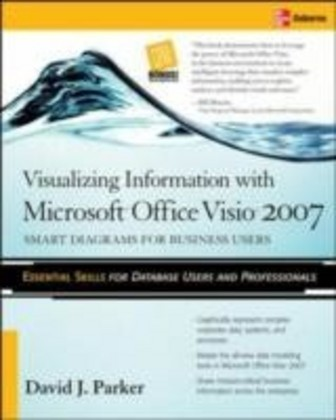 Visualizing Information with Microsoft- Office Visio- 2007