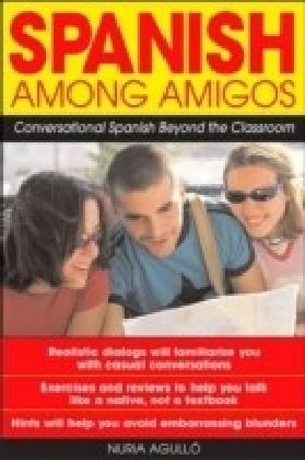 Spanish Among Amigos