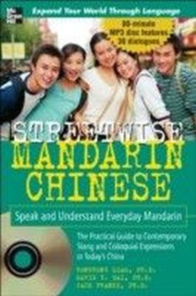 Streetwise Mandarin Chinese