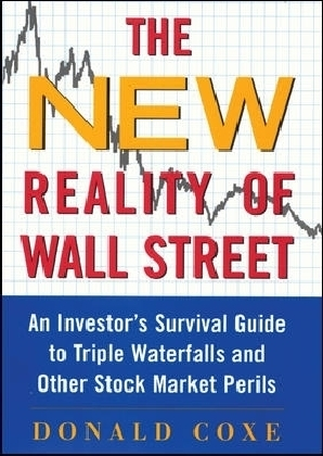 New Reality of Wall Street