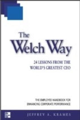 Welch Way