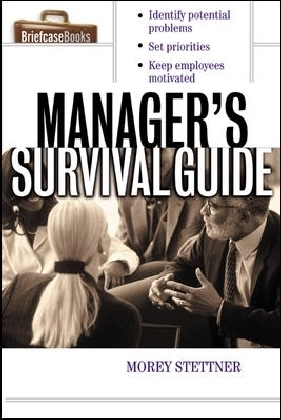 Managers Survival Guide