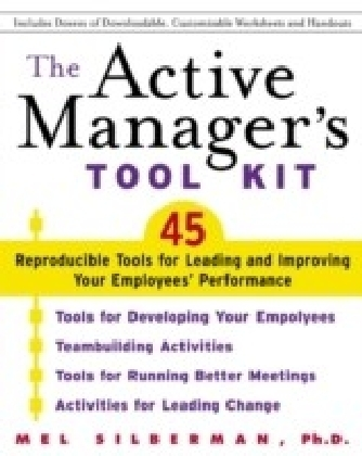Active Managers Tool Kit