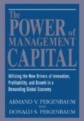 Power of Management Capital