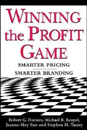Winning the Profit Game