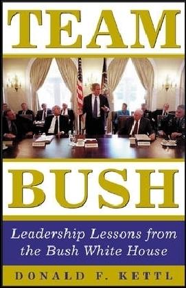 Team Bush
