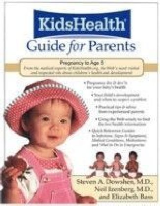KidsHealth Guide for Parents