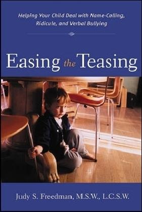 Easing the Teasing